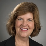 Julie Wood, SBDC Program Manager