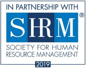 SHRM logo2019